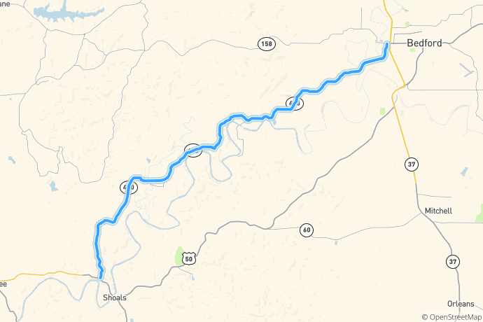 "<span class=""hpt_headertitle"">SR 450 Bedford to Shoals</span>"