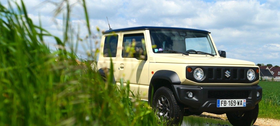 suzuki jimny off road water road rug cars roadrugcars brothers car voiture auto automobile suv 4x4