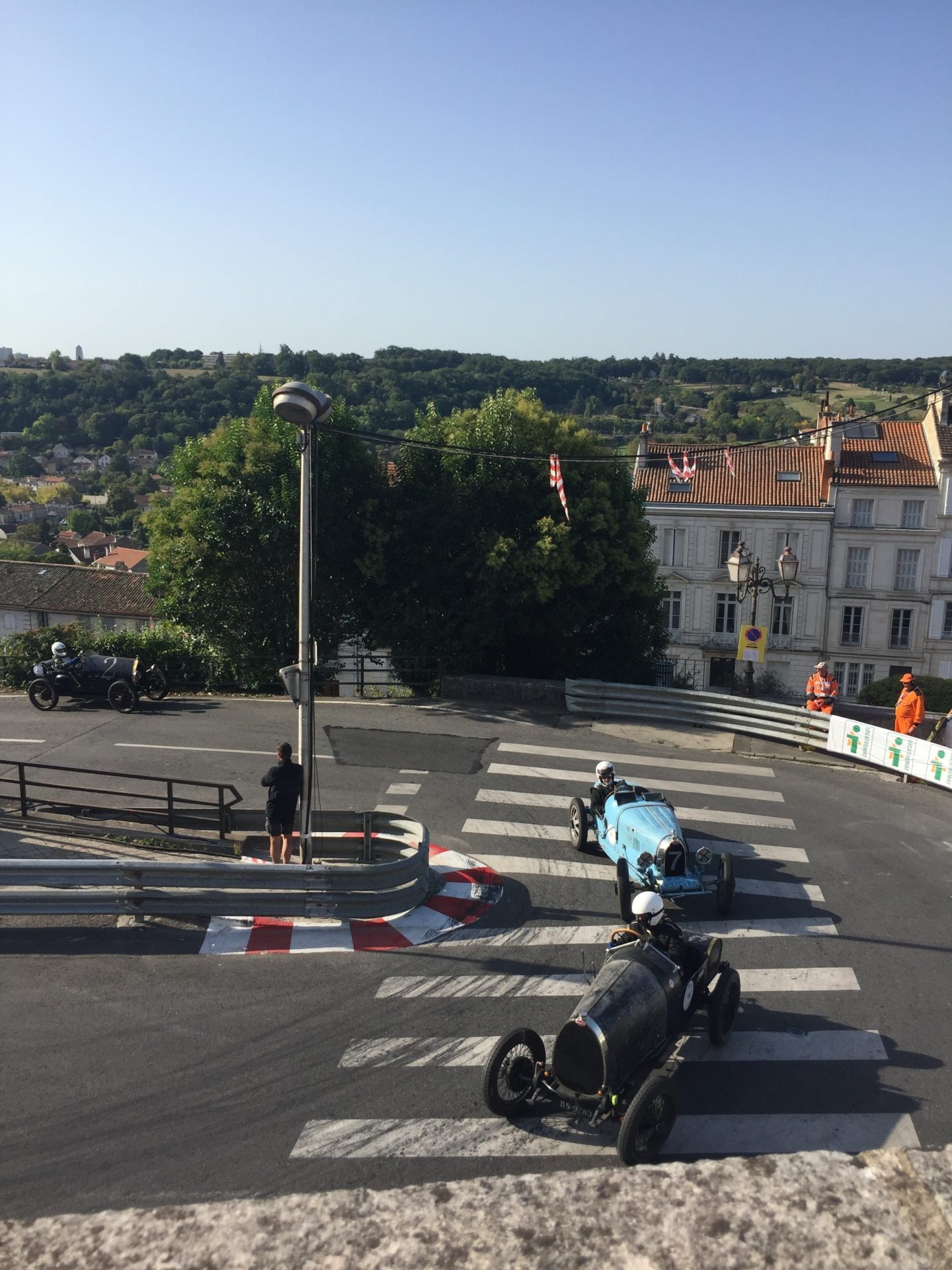 roadrugcars road rug cars circuit des remparts angouleme bugatti racing