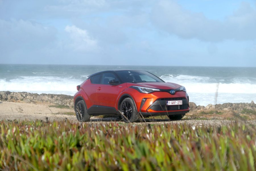 roadrugcars road rug cars galiffi toyota chr 2020 sea side