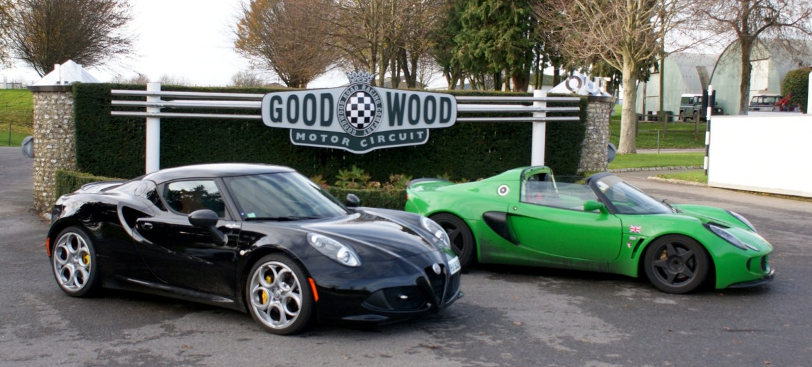 roadrugcars road rug cars lotus vs alfa romeo