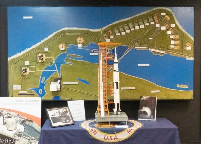 Cape Canaveral Launchpads