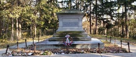 Hayes Tomb
