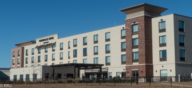 Townsuites at OWA