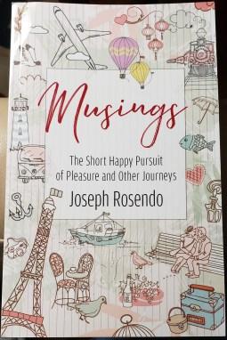 Cover of Musings