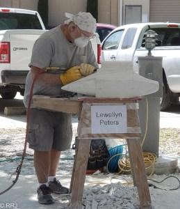 Magic of Marble Festival Sylacauga Alabama