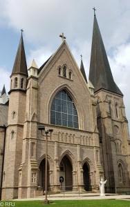Ascension Parish Catholic Church