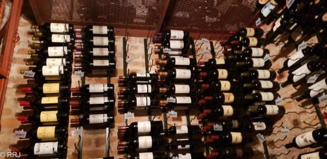 Houmas House Wine