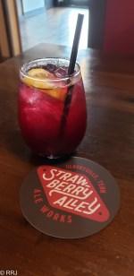 Strawberry Alley Clarksville TN
