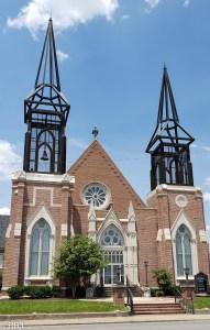 Madison St. United Methodist Church clarksville TN