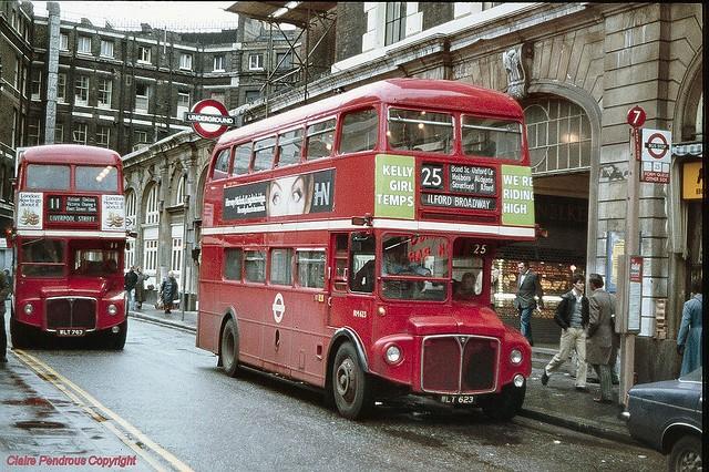 London 1979