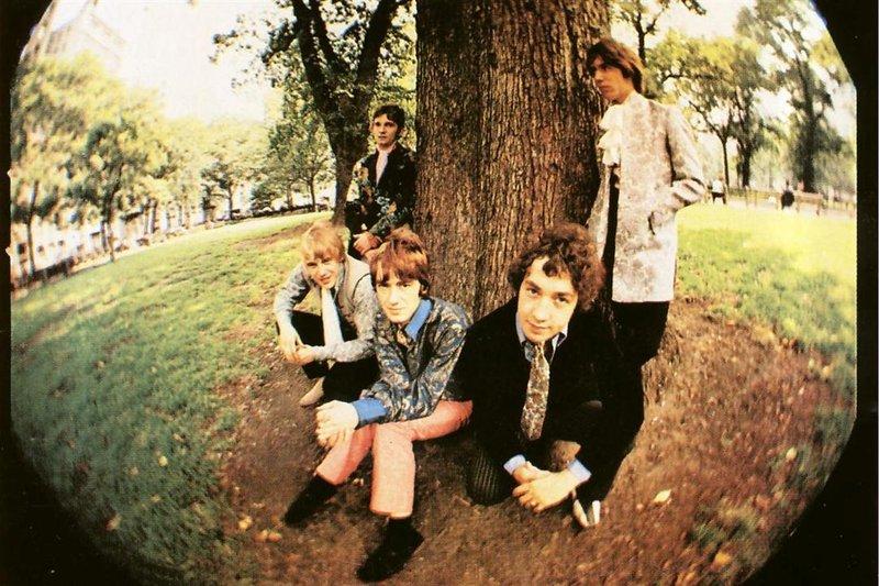 Easybeats 1967