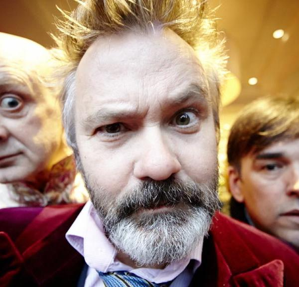 Doug Anthony Allstars
