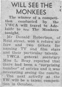 Whyalla News 27 September 1968
