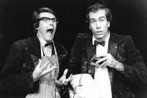 Los Trios Ringbarkus: a tour de farce