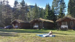 Flateland Camping - Norway Travel Guide