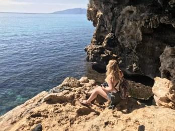 Grotta di Bue Marino