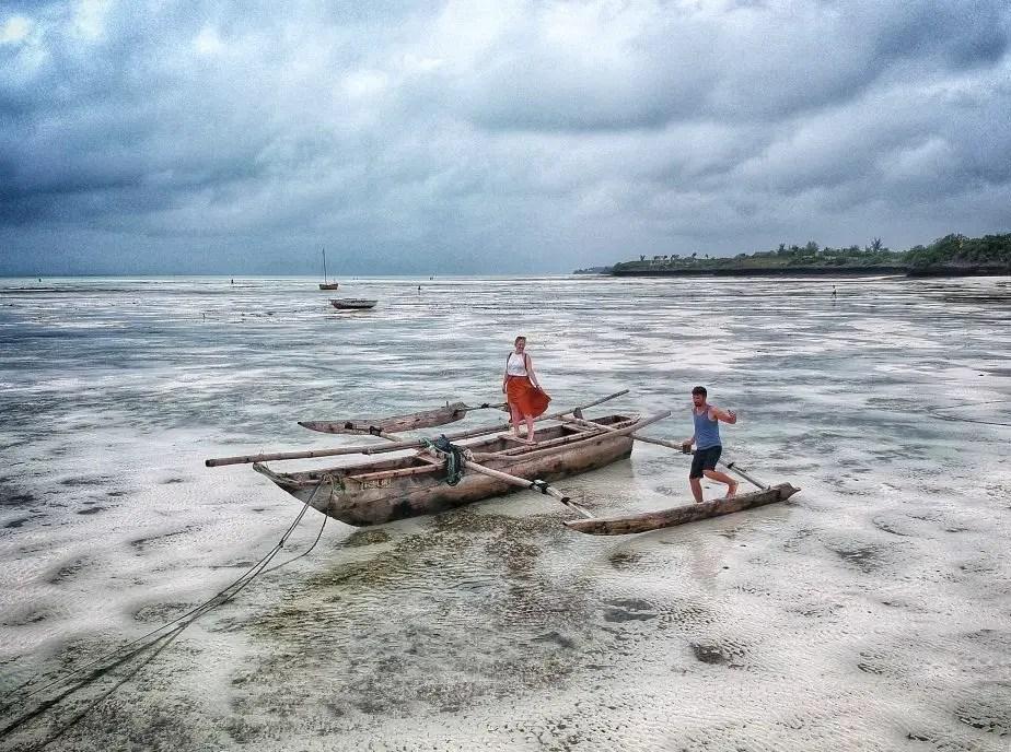 Sansibar Sehenswürdigkeiten | 4 Tage Erholung im Inselparadies