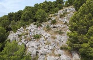 Talaia de Son Jaumell Wanderung