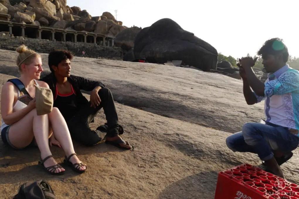 Indien Reisetipps zu fotografiert werden
