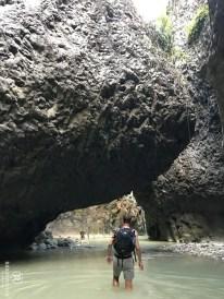 Moni Tiwu Kea Schlucht