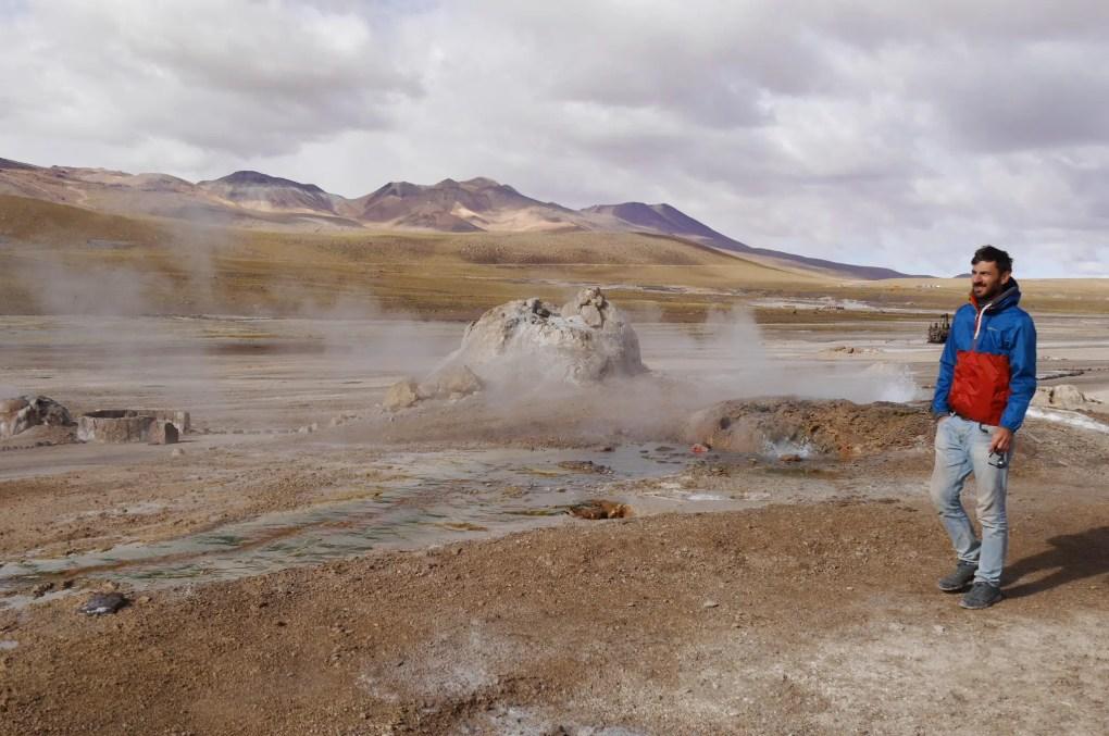 Atacama Wüste | 5 großartige Highlights und Tipps