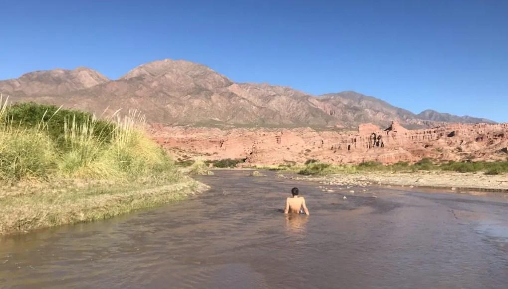 Quebrada de las Conchas | RN68 als Highlight in Argentinien 9