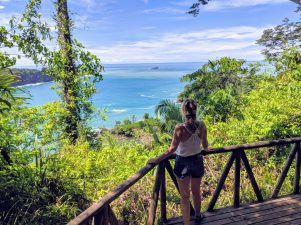 Manuel Antonio Nationalpark, Costa Rica