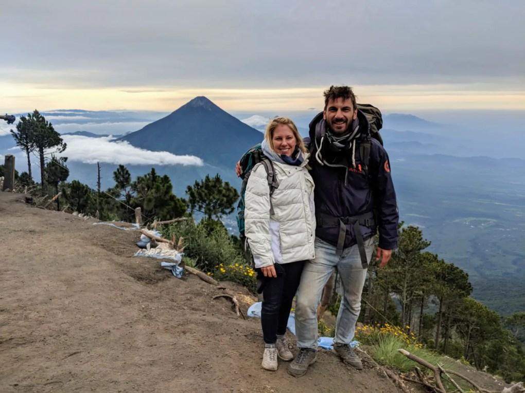 Acatenango Vulkanwanderung | Alle Fakten zum Highlight Guatemalas 5