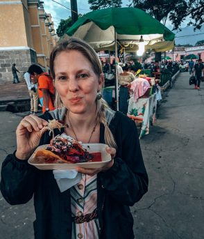 Antigua Streetfood