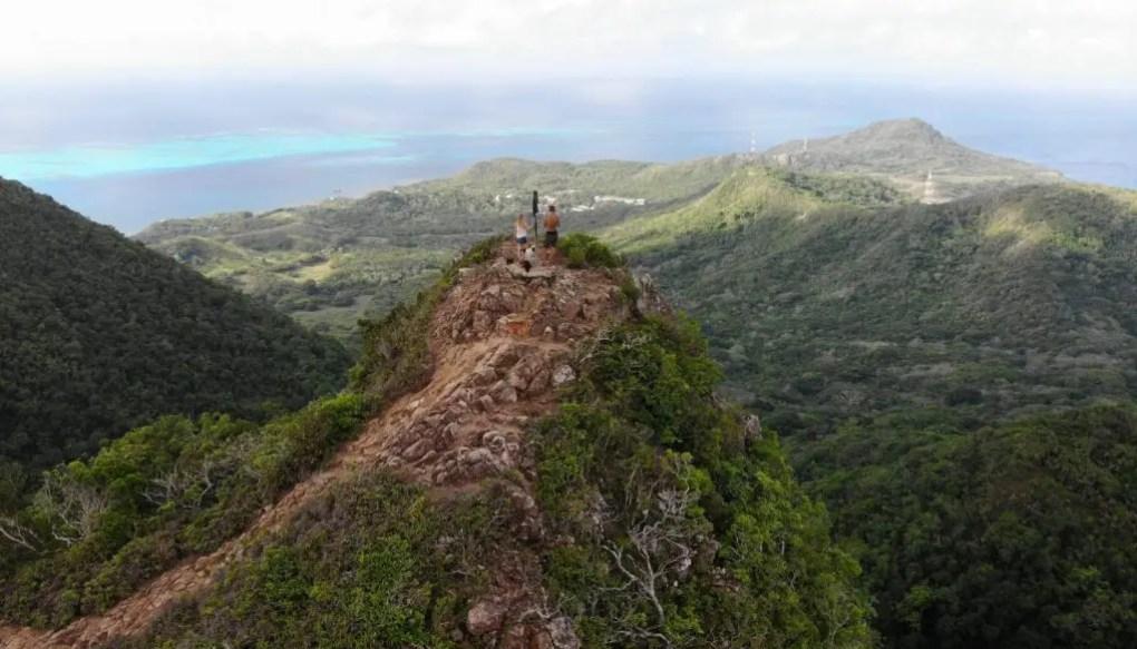 The Peak, Providencia