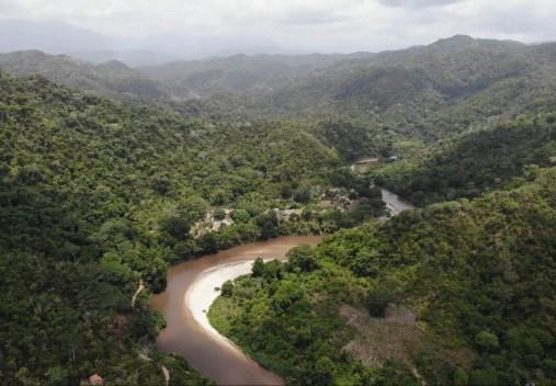 Palomino, Kolumbien