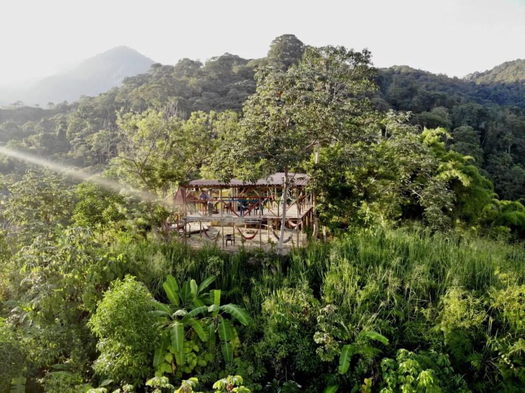 Hostel Minca