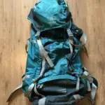 Deuter Backpacking Rucksack