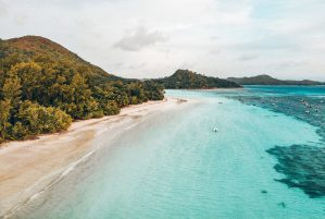 Praslin Sehenswürdigkeiten | TOP 8 Highlights der Seychellen Insel