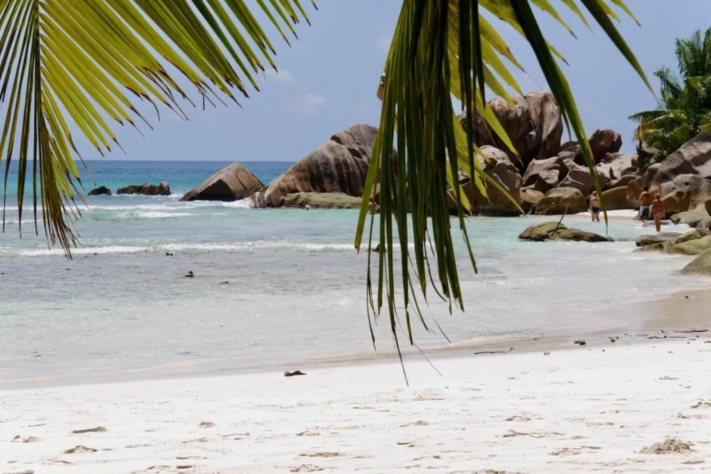Anse Cocos Trail | Wanderung zum schönsten Strand auf La Digue