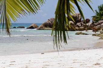 Anse Cocos auf La Digue