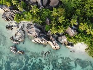 La Digue Strände | 8 traumhafte Strände auf den Seychellen 13