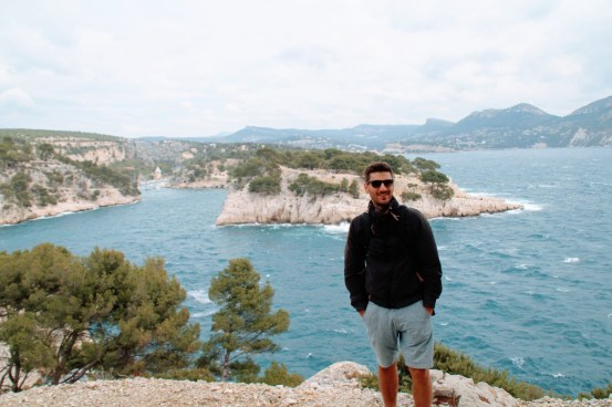 Parc National Calanque - Provence Roadtrip