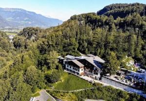 Hotel Pass Lueg in Golling an der Salzach