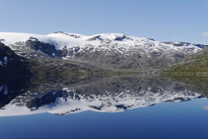 Gamle Strynefjellsvegen