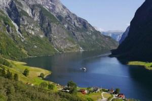 Reiseroute Fjordnorwegen | 2 Wochen Rundreise entlang Norwegens Westküste