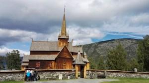 Reiseroute Fjordnorwegen   2 Wochen Rundreise entlang Norwegens Westküste