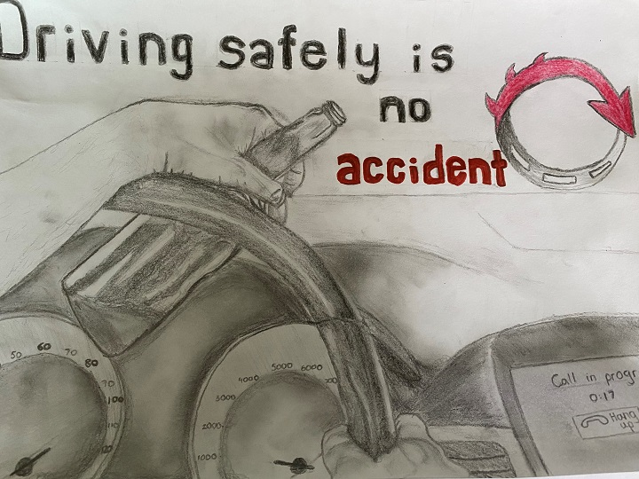 road safety gb