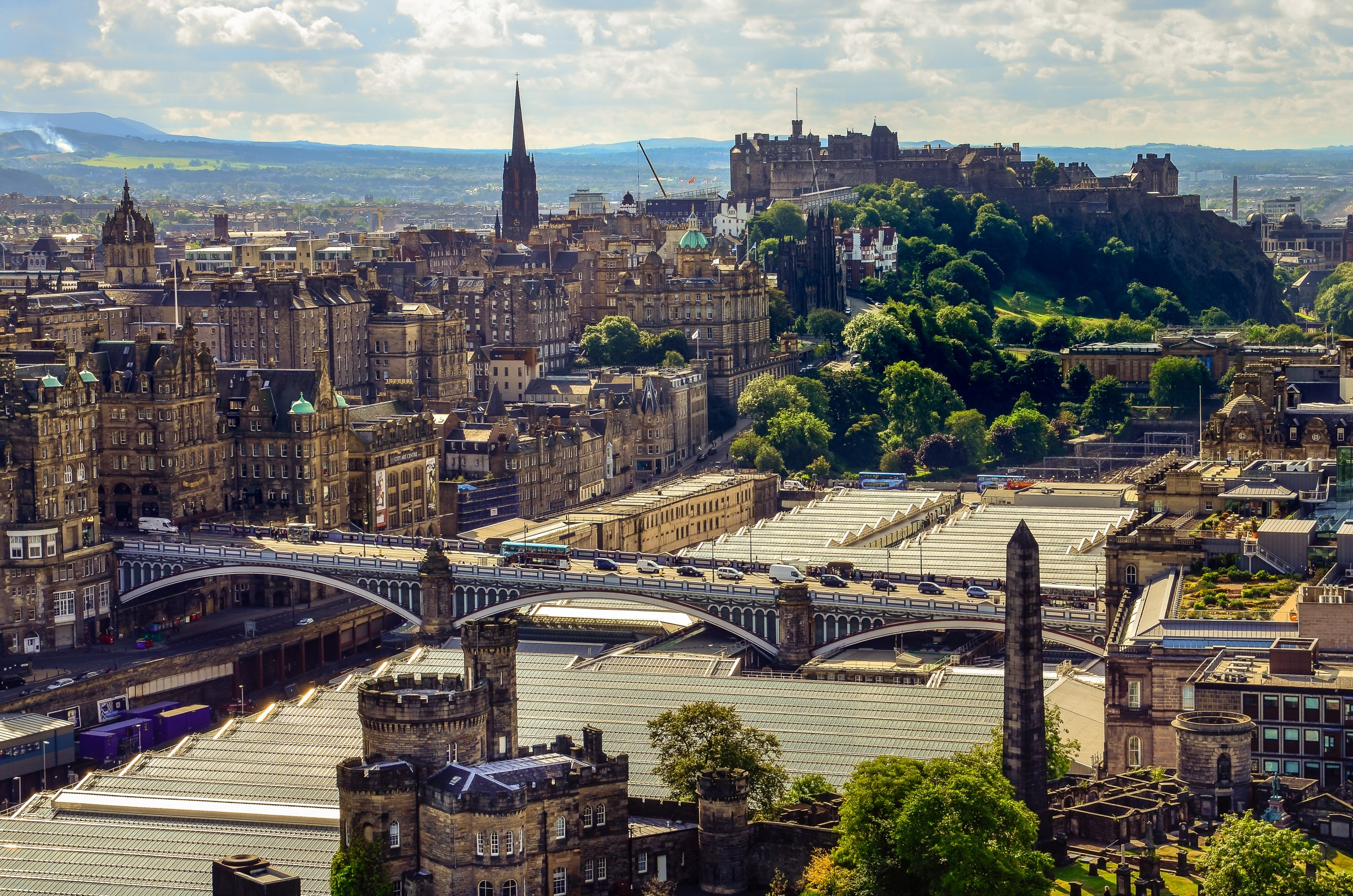 21 Things To Know Before You Go To Edinburgh