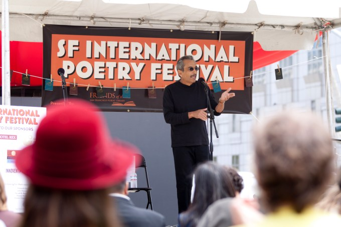 The Poet of the Mission