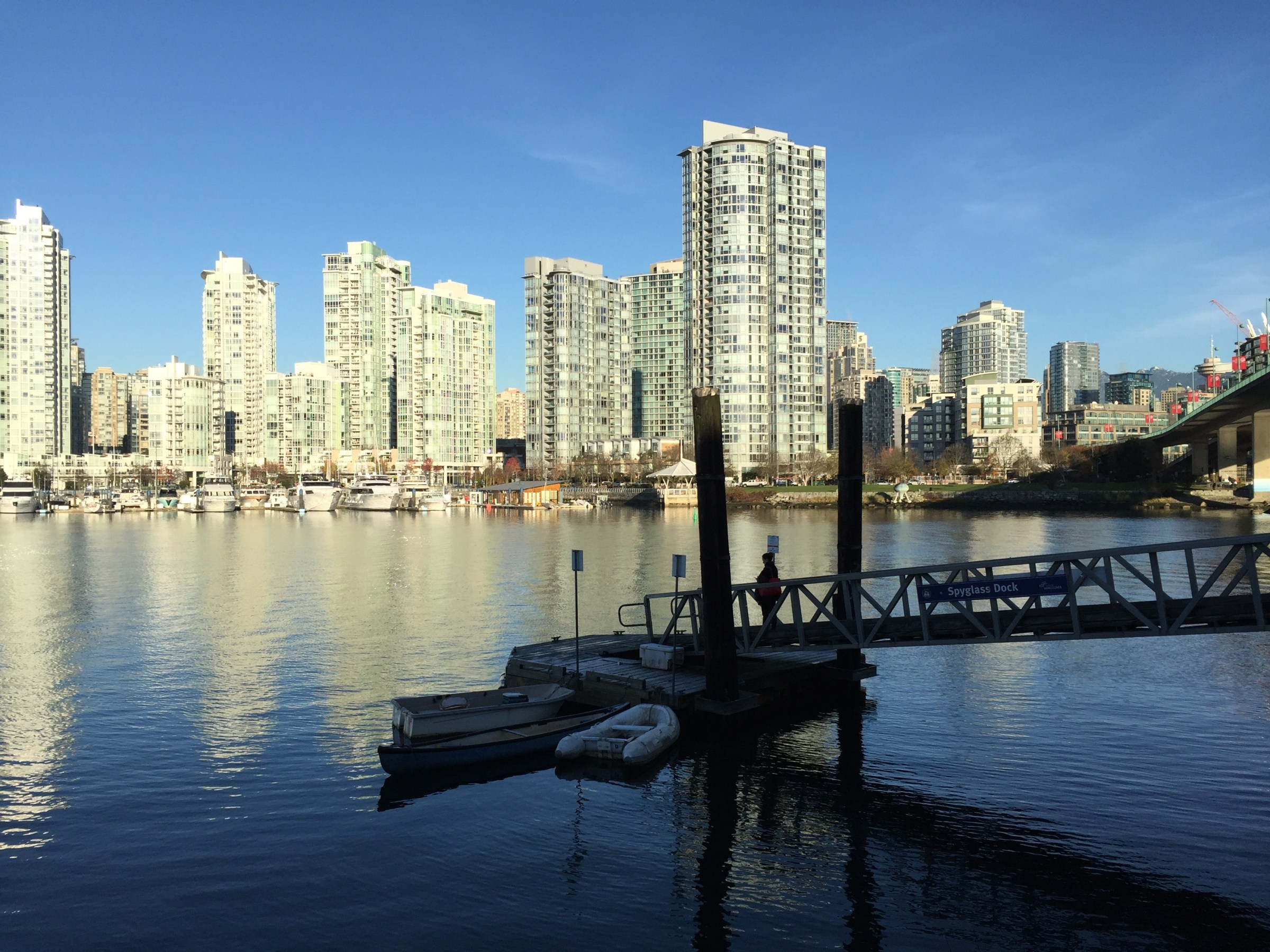 19 Things to Know Before You Go to Vancouver
