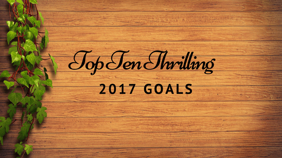 Top Ten Thrilling 2017 Goals