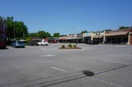 Lynchburg TN Main Square
