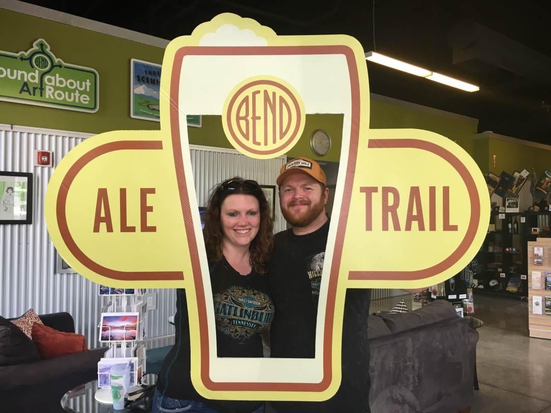 Bend Ale Trail in Oregon